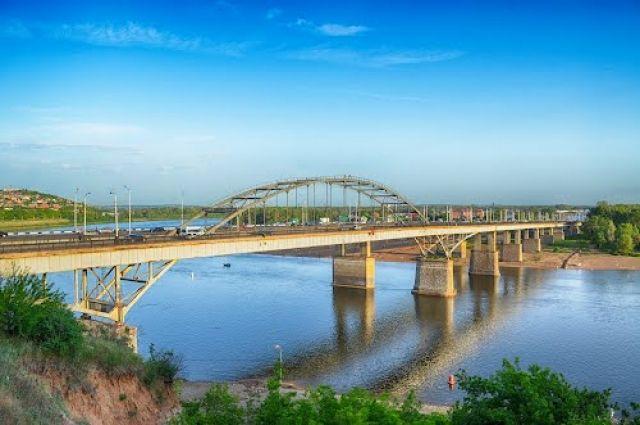 ВУфе могут закрыть движение постарому Бельскому мосту