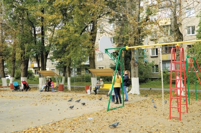 НаЮжном Урале ввели очередное ежемесячное пособие надетей— 10 221 руб.