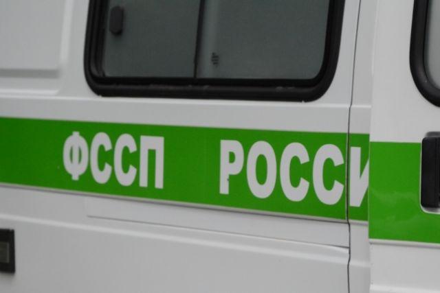 На48 млн руб. арестовано имущество челябинской компании