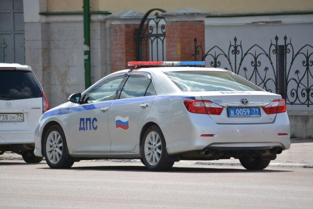 Под Оренбургом в столкновении двух «ВАЗов» пострадали 2 человека.