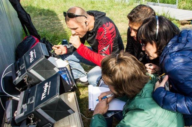 Проект «Zавод» был представлен на конкурс «ТЭФИ-Регион» в номинации «Режиссёр телевизионной программы/фильма».