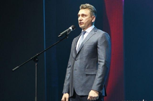 Вице-губернатор Приморья Александр Юров подал вотставку