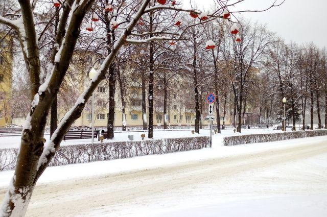 Синоптики рассказали о погоде в Кемеровской области в ближайшие дни.
