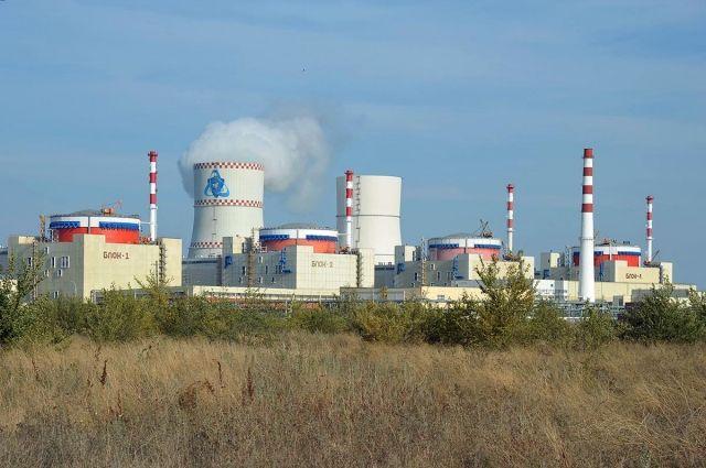 Наплощадке возведения БелАЭС проходит комплексная проверка
