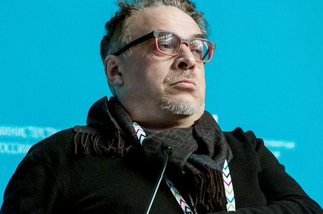 Профессор Высшей школы Городского университета Нью-Йорка Лев Манович.