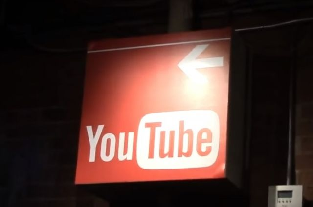 YouTube увеличит штат служащих для мониторинга экстремистских материалов