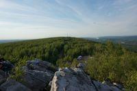 Съёмки планируют провести в том числе и на горе Крестовой.