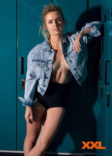 Украинская теннисистка покоряет Уимблдон и стала любимицей публики в Британии, после того как рассказала о романе с местным парнем.