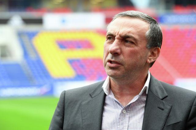 ВЦСКА опровергли информацию опродаже футбольного клуба