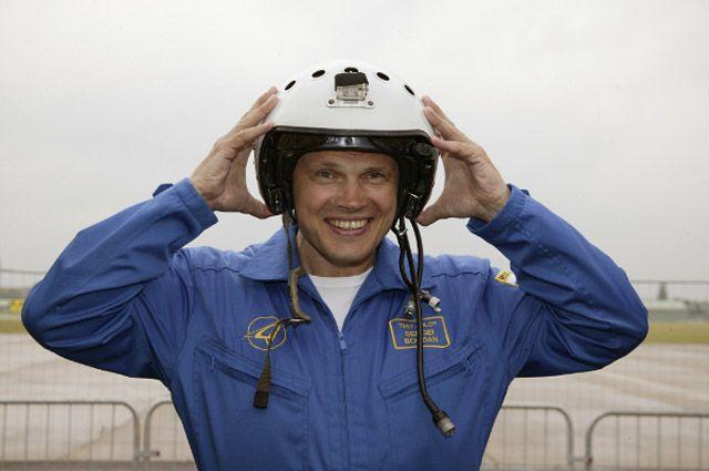 Российский пилот о воздушных дуэлях Су-35 и F-22: обычно выигрываем всухую