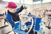 Многие рабочие профессии требуют инженерных знаний и навыков.
