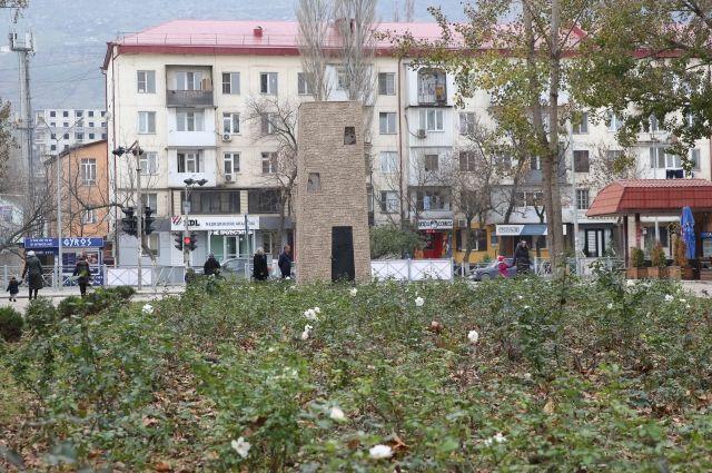 Новые миниатюры архитектурных монументов Дагестана создают нужную систему ориентации туристов