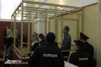 В зале областного суда огласили приговор членам банды Инессы Тарвердиевой.