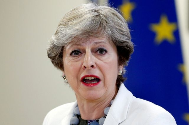 В Великобритании предотвратили покушение на Терезу Мэй – СМИ - Real estate