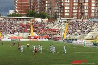 Футбольный поединок состоится 10 декабря.
