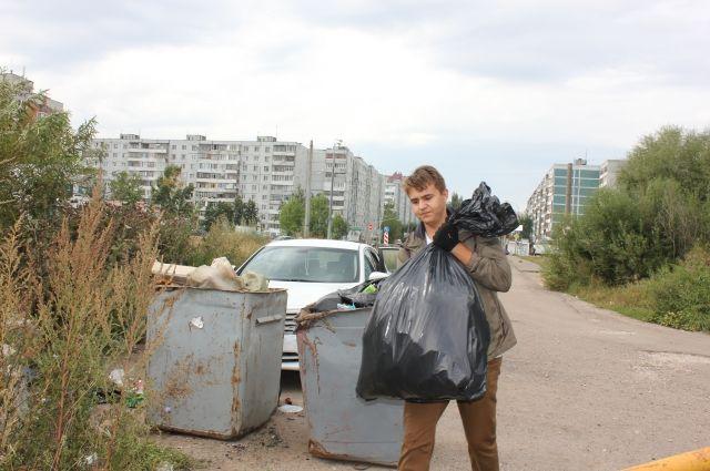 80% татарстанцев волнуют проблемы экологии.