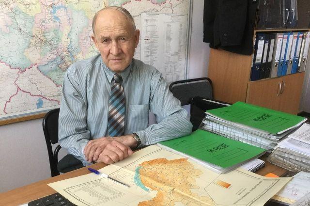Владимир Гонтарь.