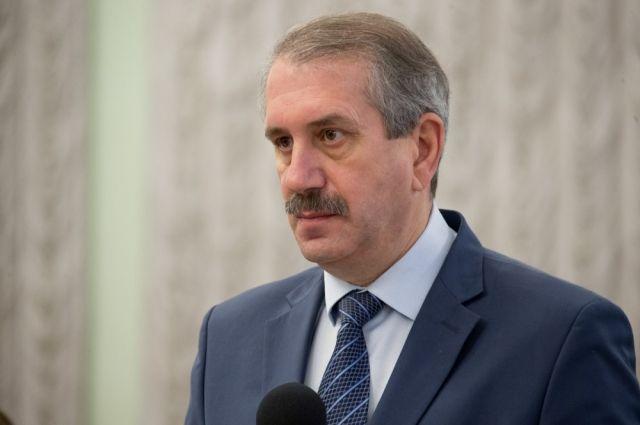 Министр спорта Челябинской области назвал решение МОК унизительным