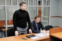 Евгения Балуева приговорили к шести годам в колонии общего режима со штрафом в 1 млн руб.
