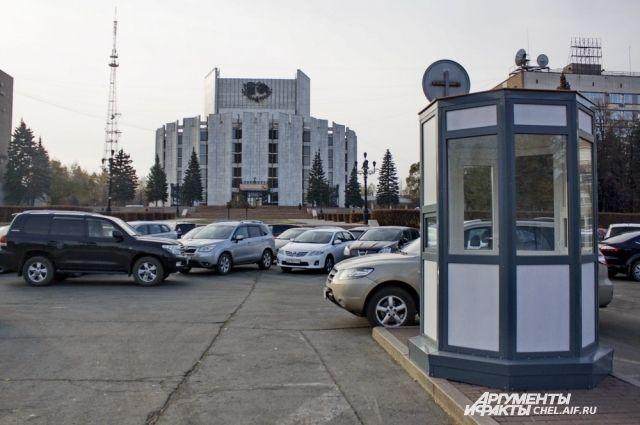 УФАС заподозрило гордуму Челябинска в несоблюдении антимонопольного закона