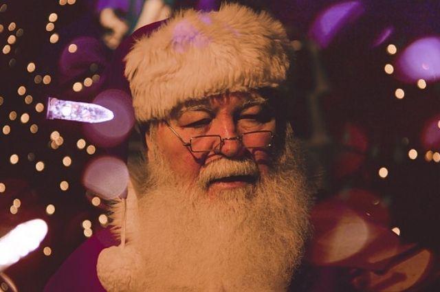 Дед Мороз может так и не ожить для многих российских малышей
