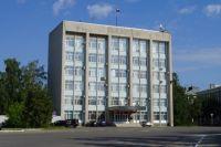 Депутаты Дзержинска приступили к рассмотрению проекта бюджета.