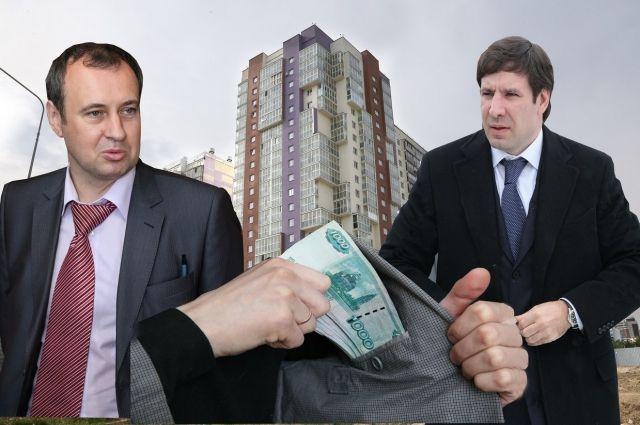 Самые громкие коррупционные дела связаны с Вячеславом Истоминым, Михаилом Юревичем и обманутыми дольщиками «Гринфлайта».