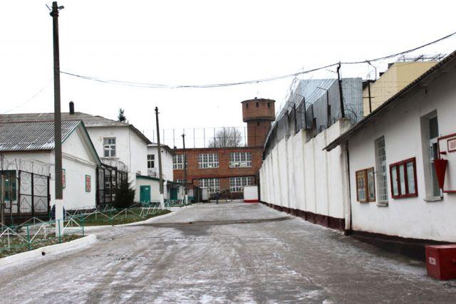 В колонии в посёлке Косиново отбывают наказание от нескольких месяцев до 24 лет.