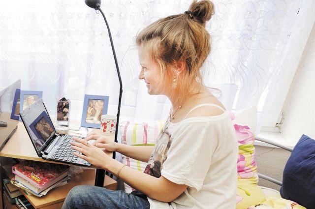 В поисках всегда понимающего и сочувствующего собеседника пермяки готовы тратить по несколько часов в день на социальные сети.