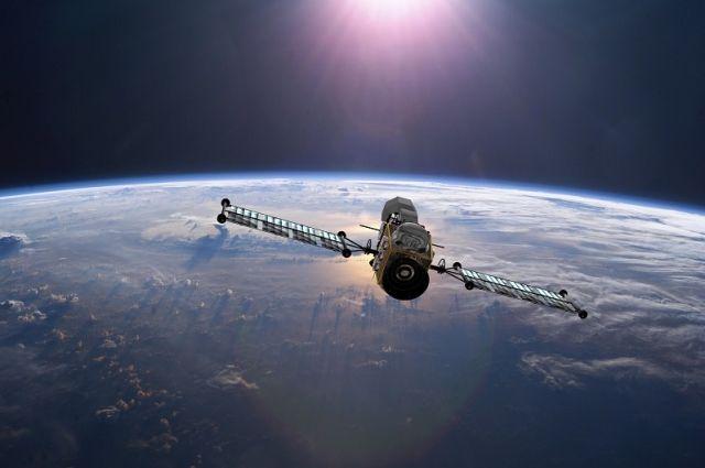 Спутники для убийства спутников. Какое супероружие появится на орбите? 7e172906564c1d323c099e08fc633474