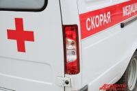 Девочка находится в Краевой детской клинической больнице.