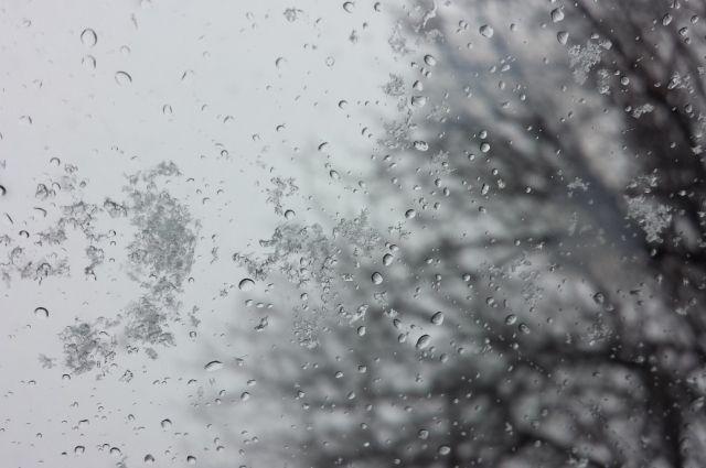ВБашкирии объявлено штормовое предупреждение— граждан призывают косторожности