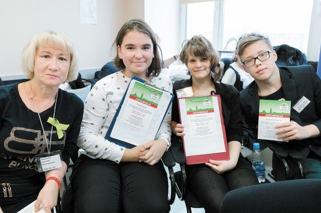 Проблемы экологии обсудили на научно-практической конференции 29 ноября.