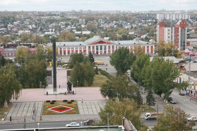 Площадь возле вокзала может преобразиться.
