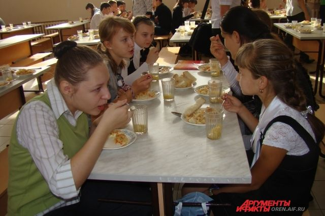 Вомской мэрии поведали, из-за чего стало плохо 14 ученикам гимназии №159