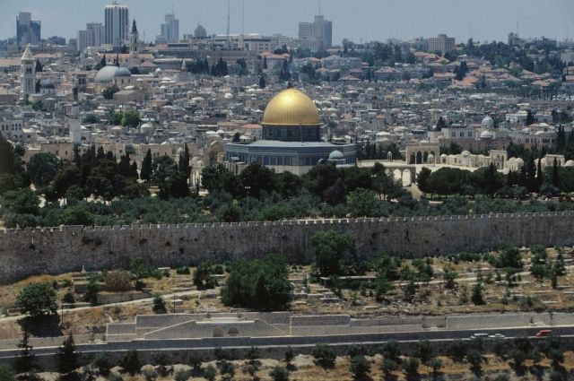 Иерусалим должен быть столицей иИзраиля, иПалестины— генеральный секретарь ООН