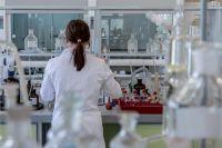 Оборудование в аккредитованной лаборатории каждый год проходит поверку.