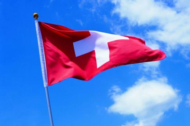 Кабмин упростил визовый режим соШвейцарией