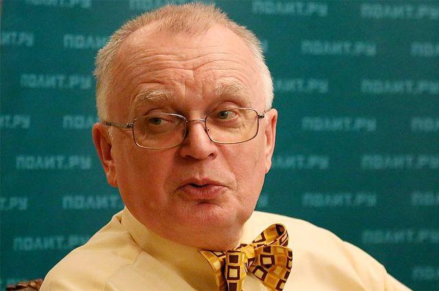 Василий Власов.