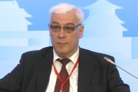 Евгений Бужинский.