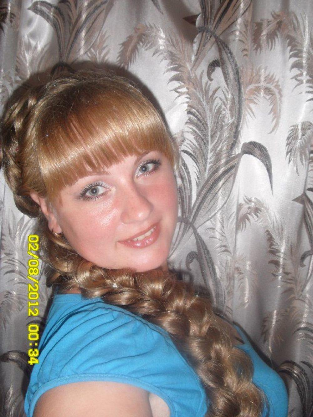 Ольга Вылегжанина, Шабалинская ЦРБ