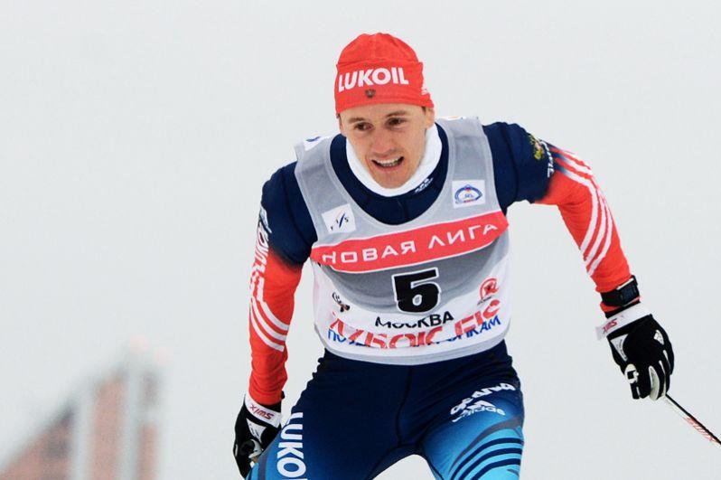 Никита Крюков (лыжные гонки) — олимпийский чемпион 2010 года в личном спринте, серебряный призер Олимпиады в Сочи, трехкратный чемпион мира, многократный чемпион России, многократный победитель этапов Кубка мира.