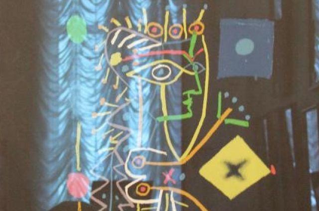 ВЧелябинске покажут графику Пикассо