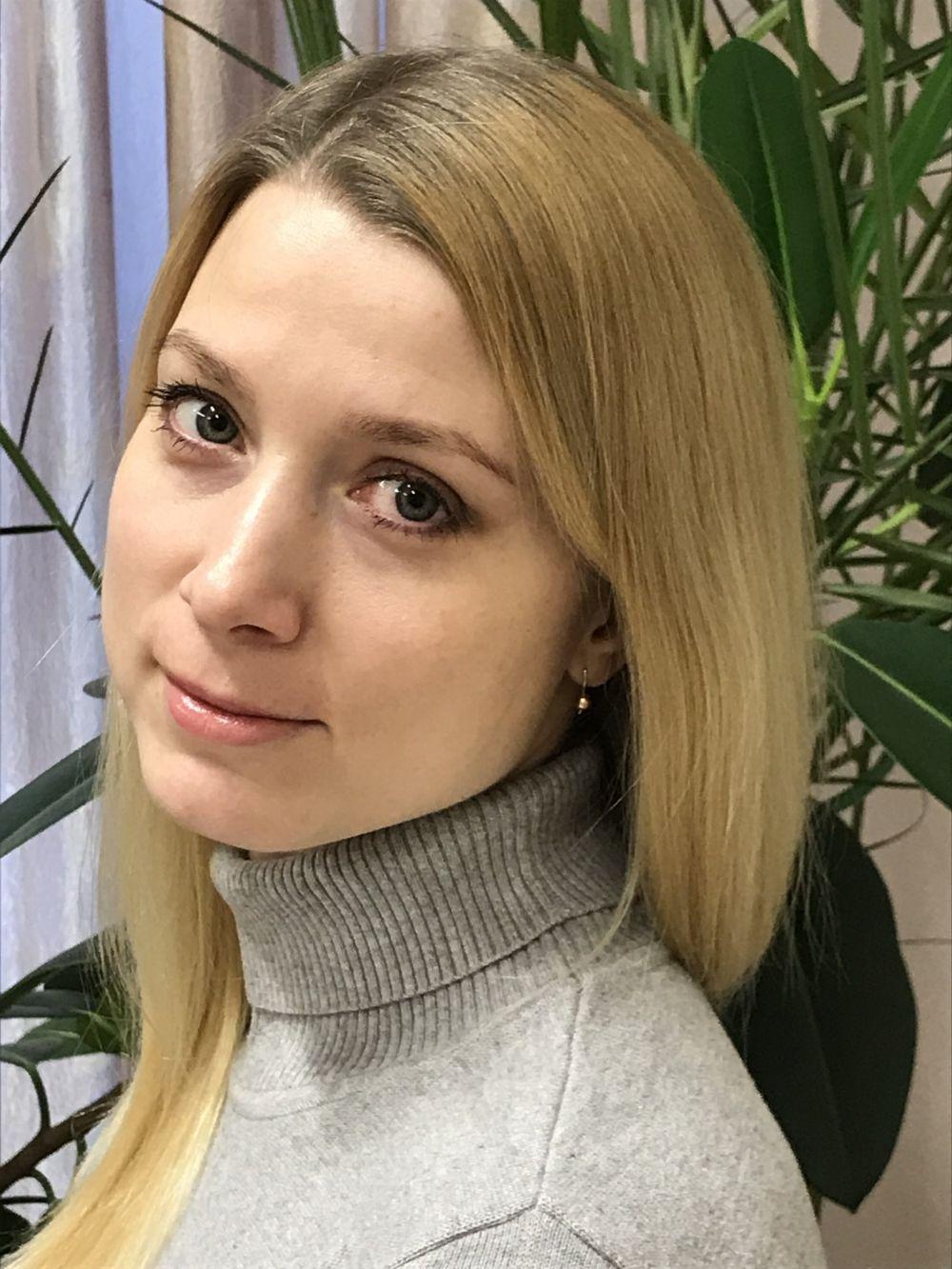 Марина Старикова, Кировский дом ребенка
