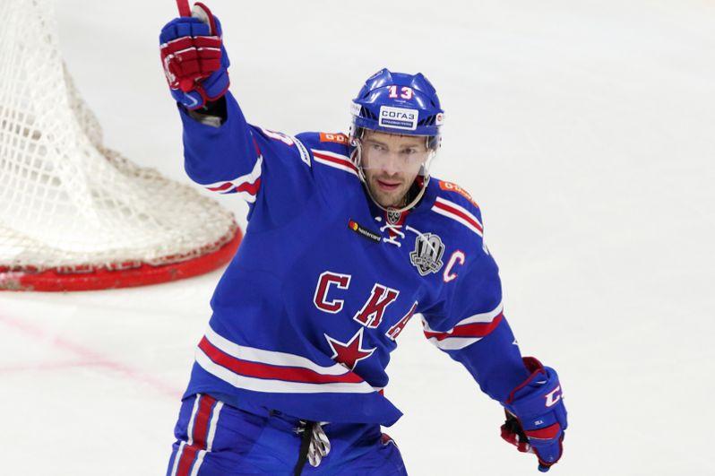 Павел Дацюк (хоккей) — бронзовый призер Олимпийских игр-2002, чемпион мира, двукратный обладатель Кубка Стэнли, обладатель Кубка Гагарина, участник Олимпиады в Сочи.