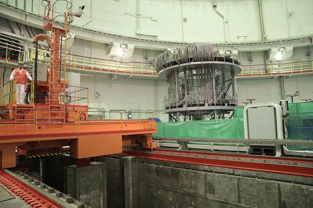 Ростехнадзор позволил запуск 2-х новых атомных энергоблоков в Российской Федерации