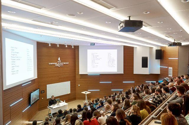 ТюмГУ вошел в ТОП-400 мирового рейтинга ВУЗов в области наук о жизни