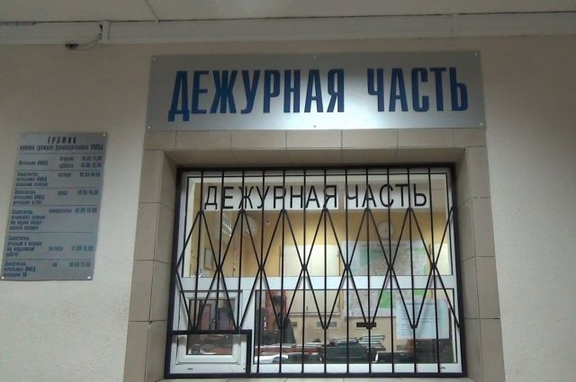 В Нижнем Новгороде десять мужчин и женщин разгромили сауну.