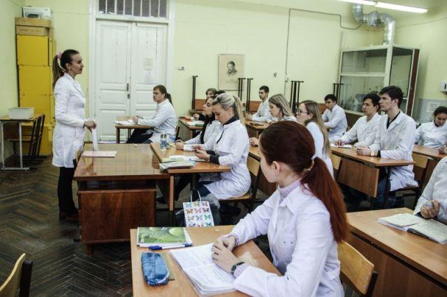 Тульские медперсонал будут сотрудничать с национальным университетом