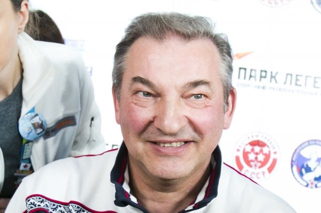 Визит отменён из-за внепланового совещания с руководителями спортивных федераций России по зимним видам спорта.